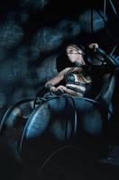 Reptilian by Ophelia-Overdose