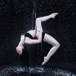 Underwater circus by Ophelia-Overdose