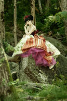 Tropic beauty by Ophelia-Overdose