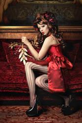 Aphrodite by Ophelia-Overdose