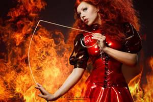 Ablaze by Ophelia-Overdose
