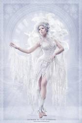 Angelic by Ophelia-Overdose