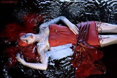 Shakespearean tragedy by Ophelia-Overdose