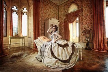Countess by Ophelia-Overdose