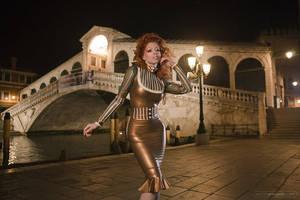 Venetian vanity by Ophelia-Overdose