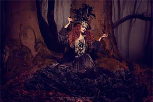 Unholy by Ophelia-Overdose