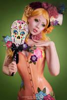 Masquerade by Ophelia-Overdose