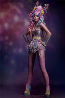 Drama Dolls by Ophelia-Overdose