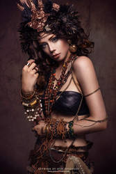 Tribal by Ophelia-Overdose