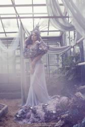 Lavender Love Affair by Ophelia-Overdose