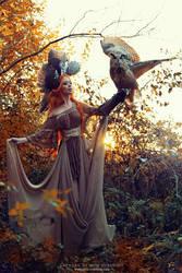 Autumn Delight by Ophelia-Overdose
