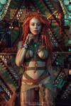 Tarot by Ophelia-Overdose