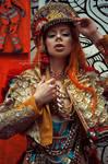 Fashion Circus by Ophelia-Overdose