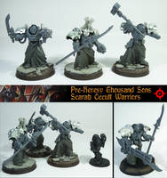 Scarab Occult Terminators UP by Proiteus