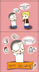 Ghost Creed by MikuLance382