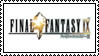 FF IX logo stamp by TheNightMaster