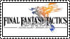 FF tactics logo stamp by TheNightMaster