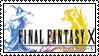 FF X logo stamp by TheNightMaster