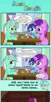Sweet Benefits by FluffleLord