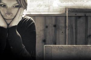 L'ennui by Aiae