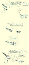 Comics Wind of Fire pg7 by AnvarDragon