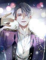 Victor by sayuuhiro