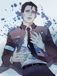 Connor by sayuuhiro