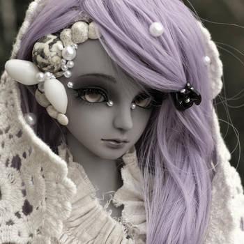 Pearl by Krabbenperle