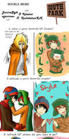 South Park double meme by Timeless-Knight