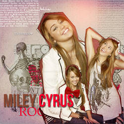 Miley Blend 01 by Loqqesoy