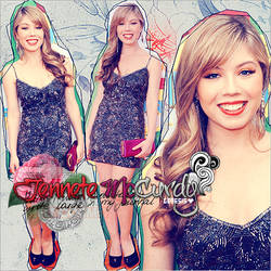 Jennette Blend 01 by Loqqesoy