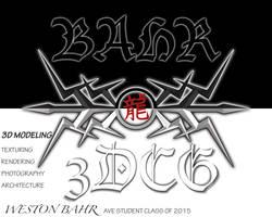 Bahr3DCG Deviant ID by Bahr3DCG