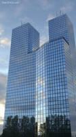 3D Skyscraper X1 by Bahr3DCG