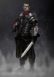 Centurion Marcus by HuntingTown