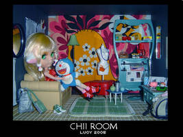 The Chii Room by Lucy--chan