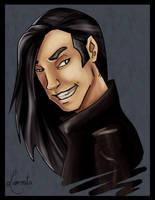 Sirius Black by Lumosita