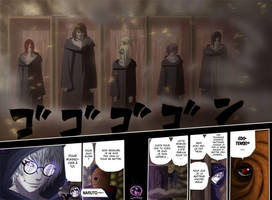 Naruto 489 - Edo Tensei - by Lord-Nadjib