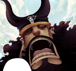 kaido of the 100 beast by Lord-Nadjib