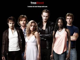 True Blood by Velverlicious