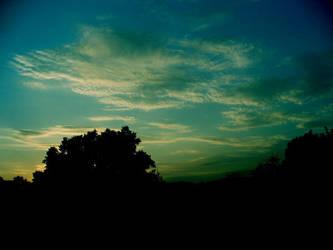 Landscape by ImNotCreazy