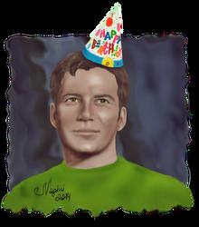 Birthday Bill by Nagini-snake