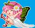 Daisy Fairy by gloomy-cherub