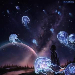Revived dream by EvaKosmos