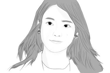 IU Fanart! ^_^ by geumzshinstar