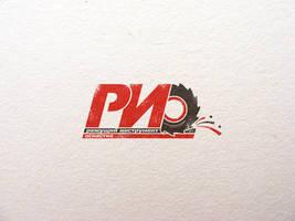 RIO logo by 7menof