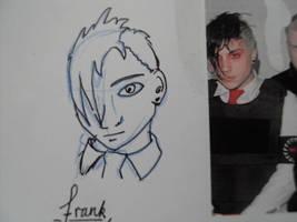 Frankie by EmoCappuchino