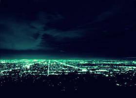 Fireflies - Owl City by Tilt-san