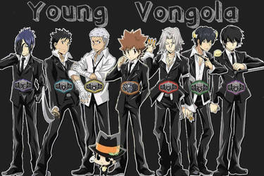 Young Vongola by Hollow-Kid