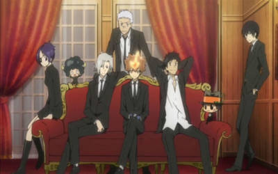 Vongola Tenth Gen. by Hollow-Kid