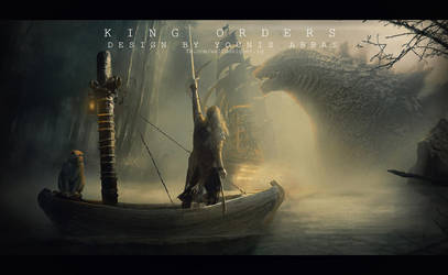 king order by yonis1991